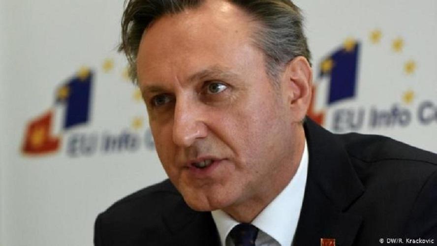 Ranko Krivokapic