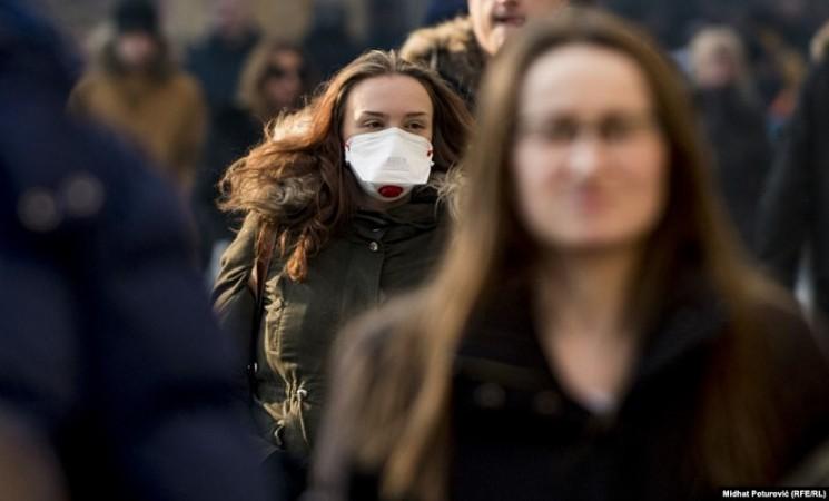 Kampanja za pravo na život bez zagađenja