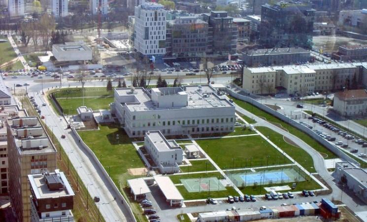 Ambasada SAD u BiH: Vjerujemo da su Šprićeve aktivnosti nanijele štetu i SAD-u i BiH