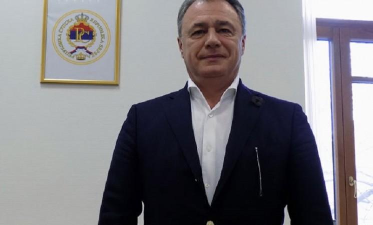 Tužilaštvo prijavu CAPITAL-a protiv Perovića gurnulo u ladicu