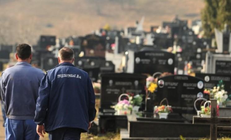 """Kako su u """"Gradskom groblju"""" BL zataškali dugogodišnju pljačku unesrećenih"""