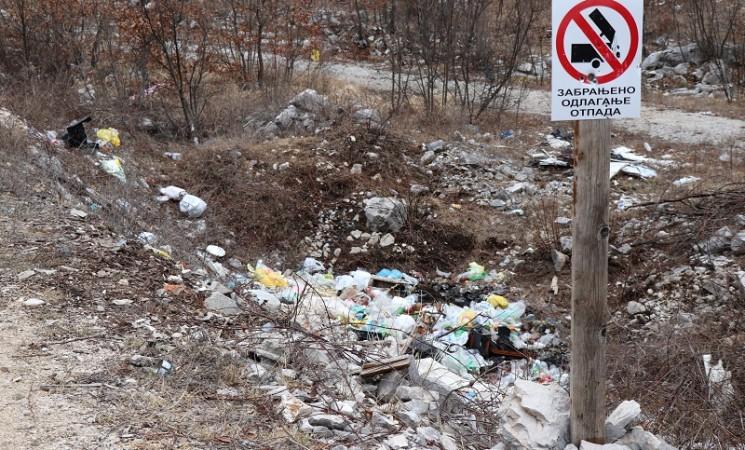 Odnos prema prirodi u Hercegovini - ni zabrana ne znači ništa