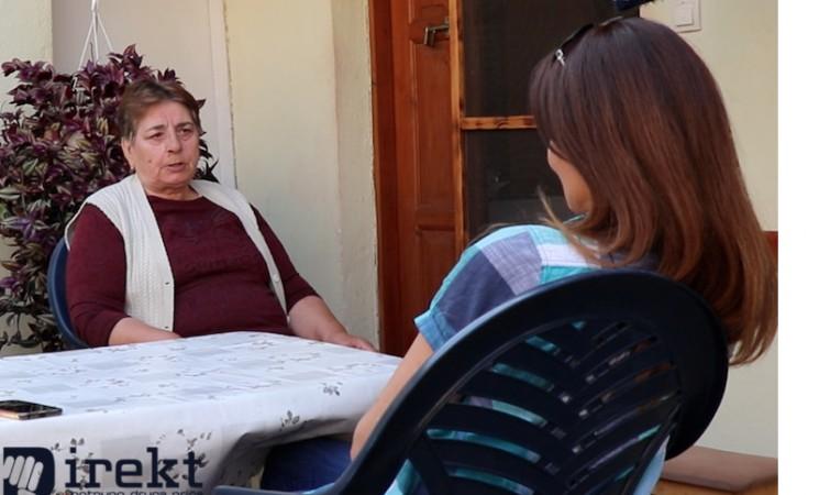 Odgovor Fate Jaganjac na migrantsku krizu (VIDEO)