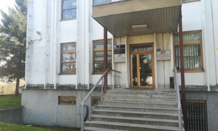 Institucionalno uništavanje Instituta