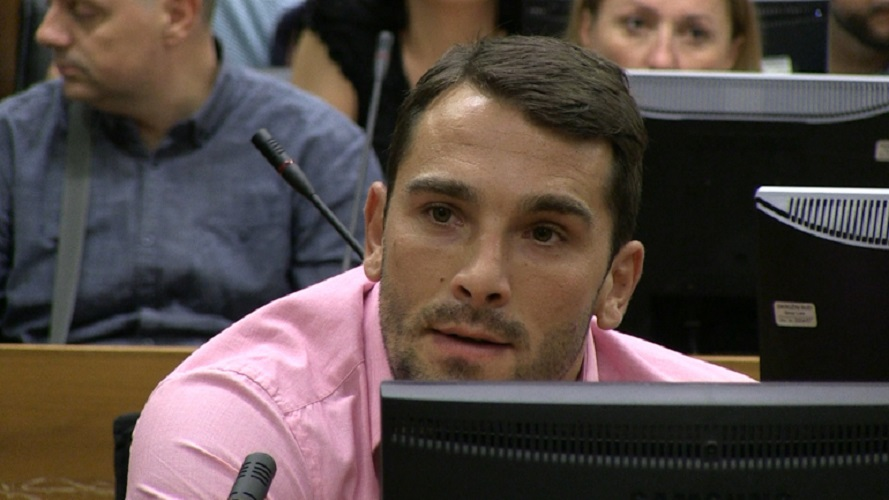 Marko Čolić