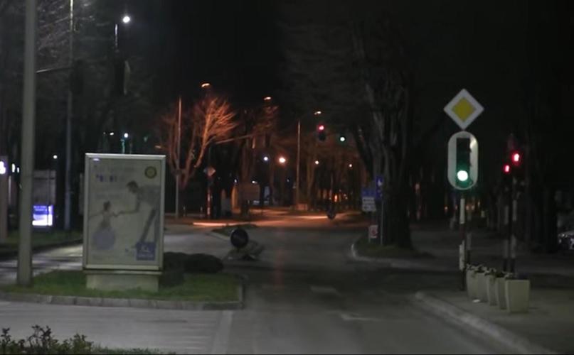 Policijski čas u Trebinju