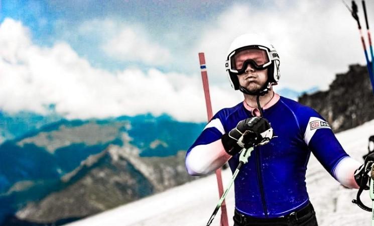 Skijaš Strahinja Stanišić: Podrška stiže tek kad dostignemo vrh