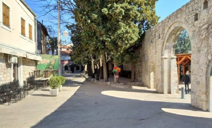 Hercegovina u prevenciji od virusa korona