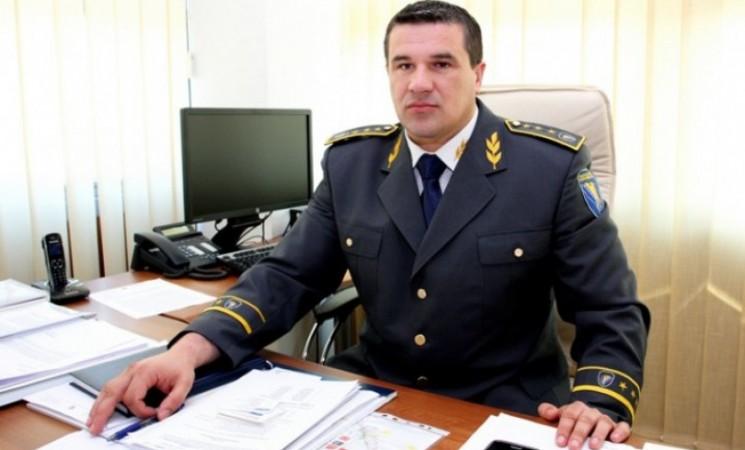 Čudna procjena direktora Galića: Nema šatora sa karantinom na većini prelaza u Zapadnoj Hercegovini