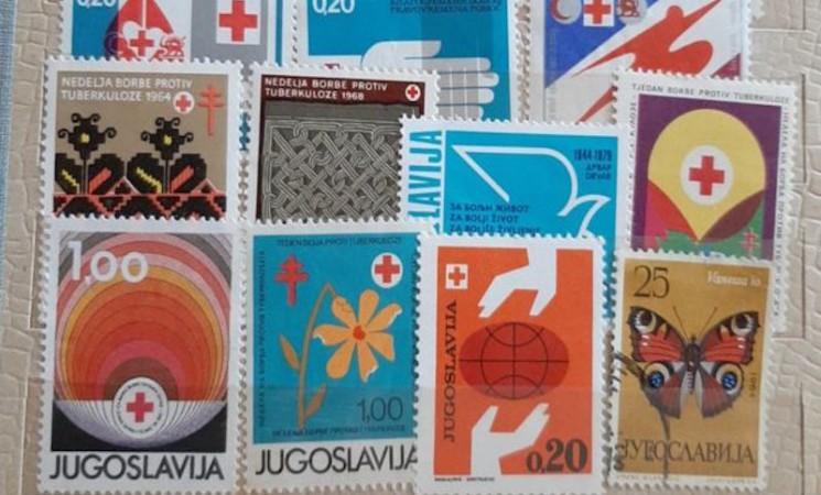 """Jugoslavija, nostalgija i umetnost: """"Povezujem se s ljudima koji su deo mene, a nisam stigla da ih upoznam"""""""
