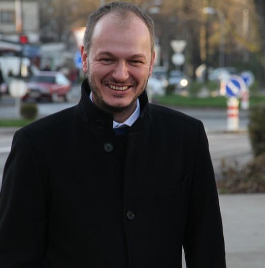 Dario Sandić
