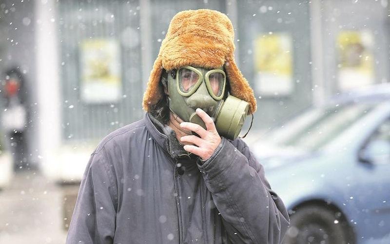 gas-maska