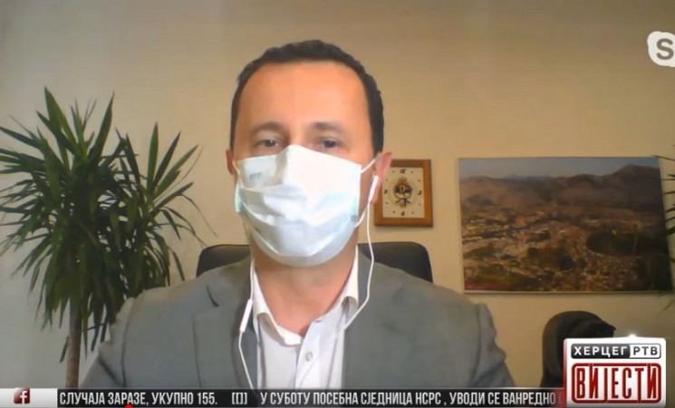 Bez iznenađenja: Za Herceg TV od Grada Trebinja 40.000 maraka