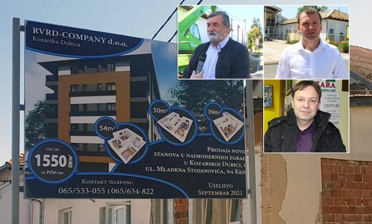 Komandant kriznog štaba i direktor Doma zdravlja koriste koronu za privatni biznis