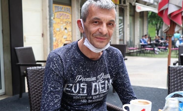 Zoran Pištinjat iz Trebinja: Kuća je sada savršena
