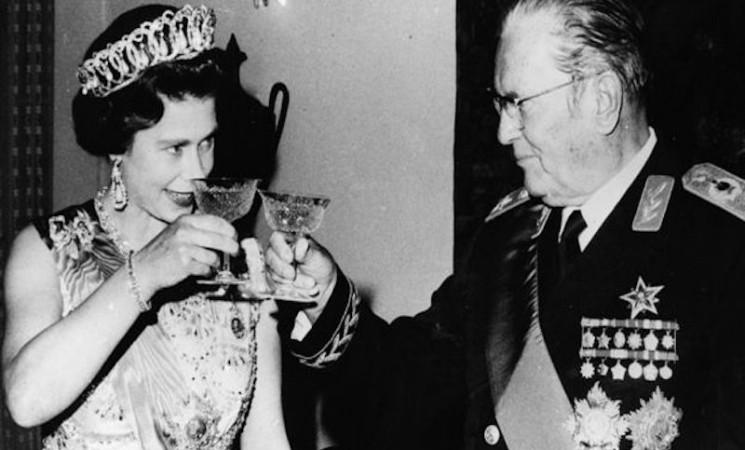 Tito i 25. maj: Šta je posedovao Josip Broz Tito