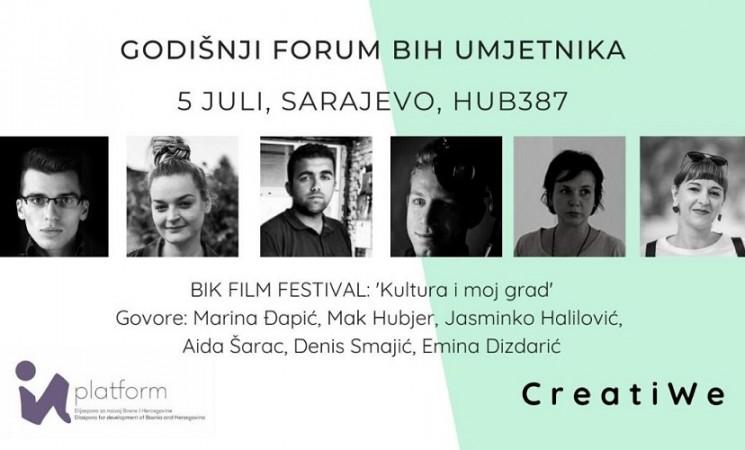 Uskoro prvi BiH Art Forum