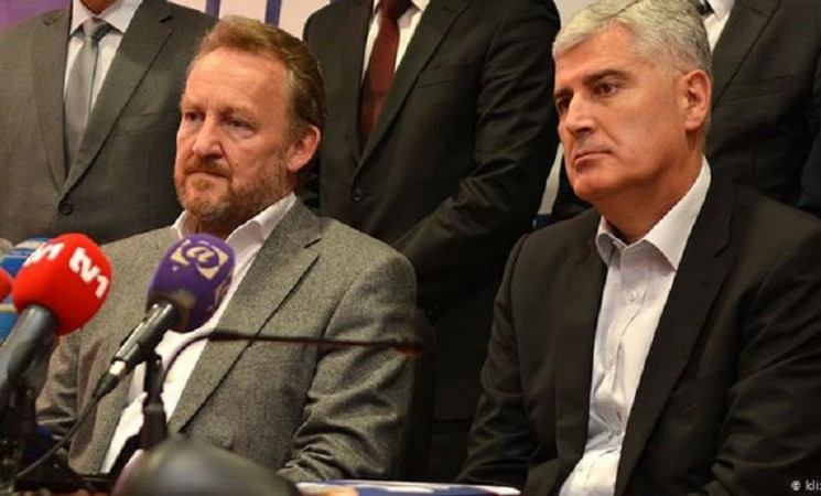 Dogovor za Mostar i izborni zakon – bez prevelikog optimizma