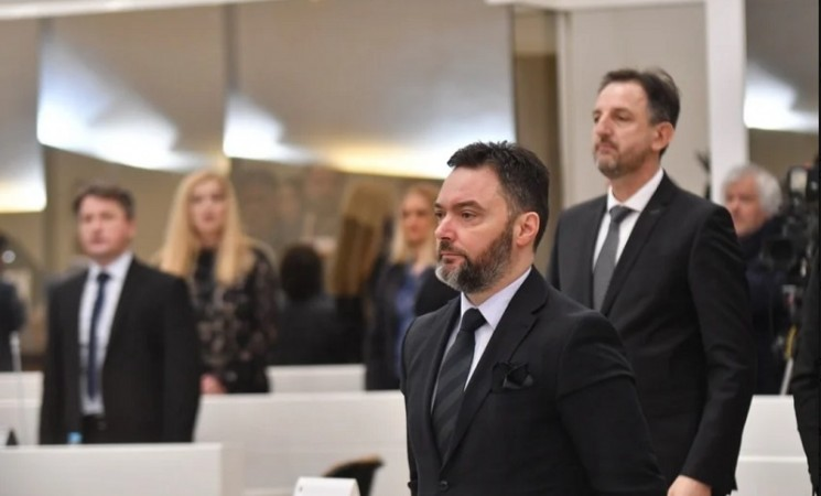 Kako se glasalo o ministru Košarcu: Protiv smjene SNSD i HDZ, SDA suzdržana
