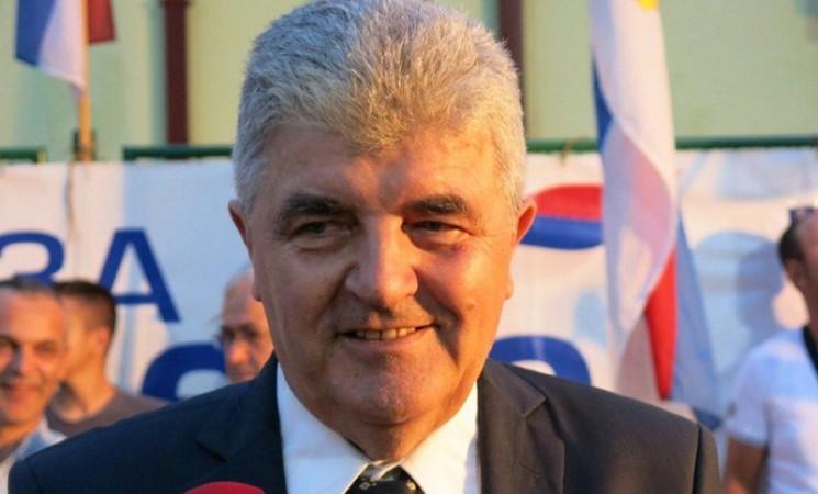 Policijski izvještaj protiv načelnika Gacka: Radmilović opštinu oštetio za 100.000 maraka