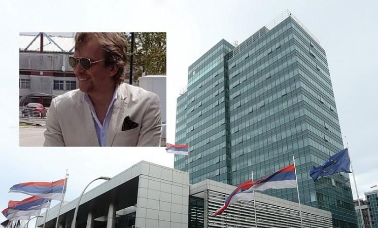 Mirza Bajrović kandidat DNS-a za ministra u Vladi RS