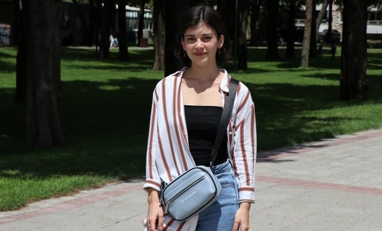 Tijana Koprivica iz Trebinja: Ako kod publike nema emocija, onda nešto nije kako treba