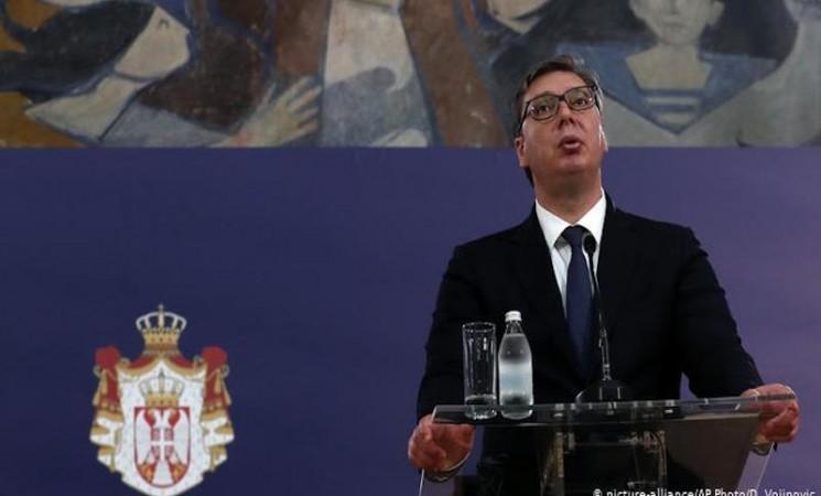Nemačka štampa: Srbija ide ka jednopartijskoj državi