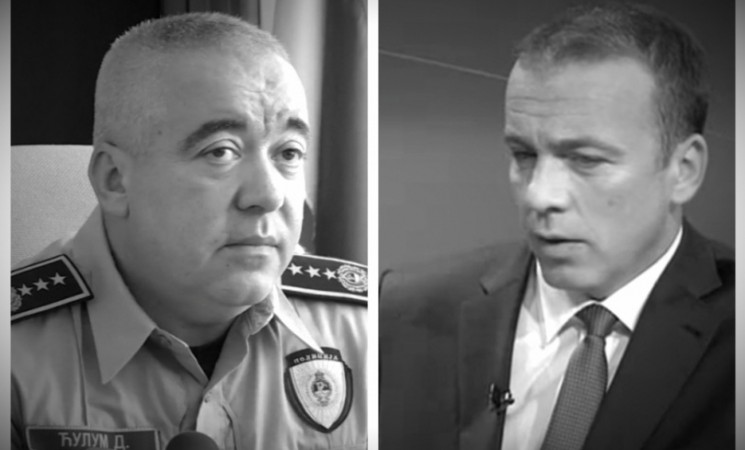 Sabrana nedjela Ćuluma i Milinovića: Policajac pod stranačkim šatorom i direktor koji ne poznaje etiku