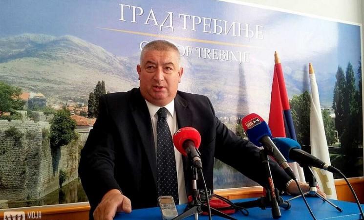 Ilija Stanković kandidat opozicije na izborima u Trebinju?