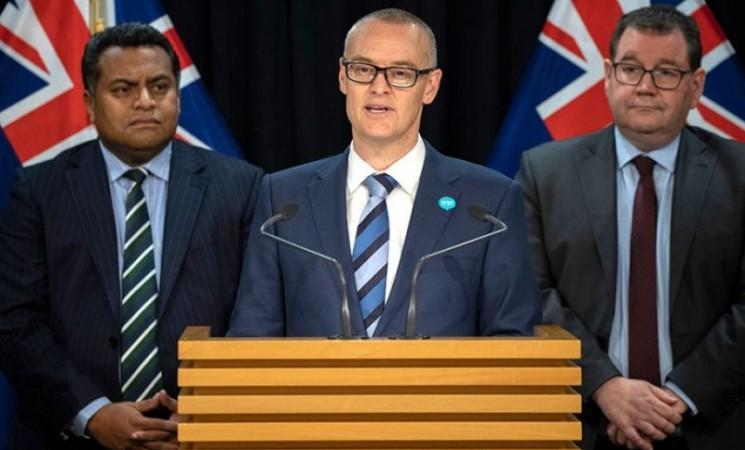 Ministar zdravlja Novog Zelanda podnio ostavku zbog promašaja tokom pandemije