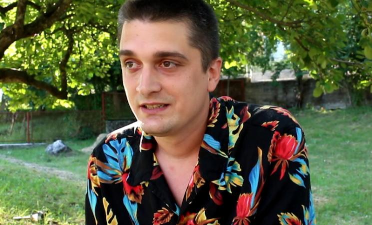 Srđa Bjelogrlić za Direkt: Živeti iz svoje duše, a ne iz tuđe glave
