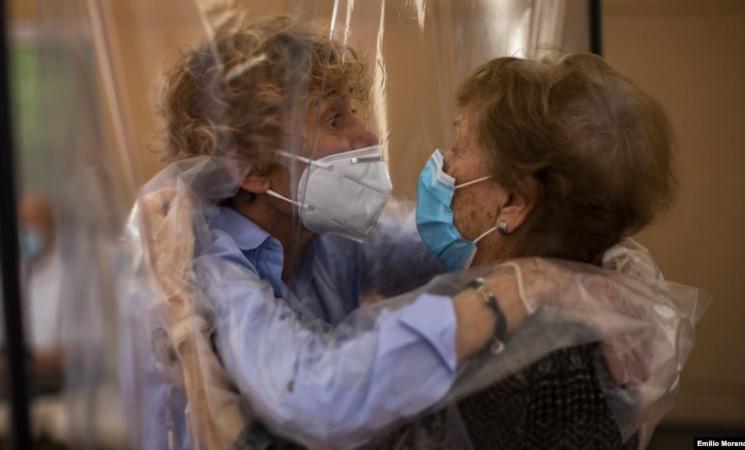 Pacijenti sa kancerom: Iste šanse za zarazu, ali veći rizik od bolesti