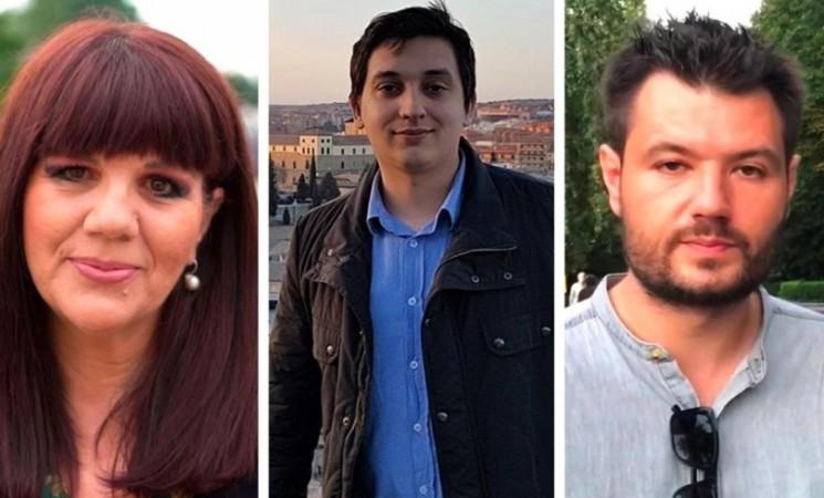 Degirmendžić, Blagić i Blagovčanin dobitnici nagrada za najbolje izvještavanje o korupciji