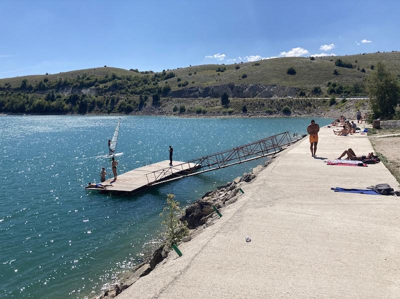 jezero-vrba