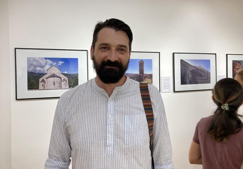 Fotograf Jovan Vidaković