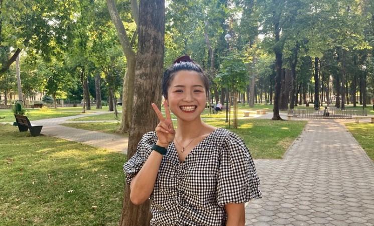 Kineskinja Sunčica: Ovdje se osjećam kao Trebinjka, ali mi nedostaju prijatelji (VIDEO)