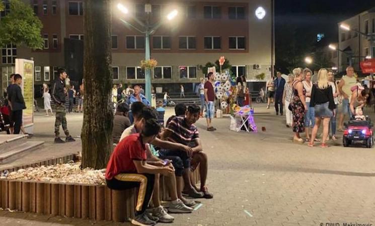 Nehumane političke igre s migrantima u BiH