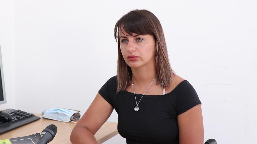 Milica Ijacic