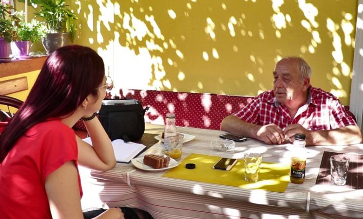 Fuad Serdarević: Kad sam se vratio u Trebinje poljubio sam kućni prag i zaplakao (VIDEO)