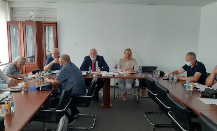Sindikat ERS-a u strahu od izbora želi Kolektivni ugovor na tri godine