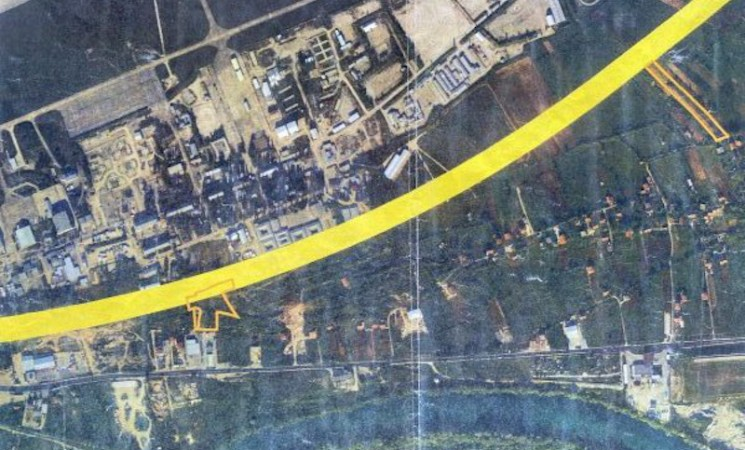 HDZ protiv NATO-a: Trasom autoputa kroz vojnu imovinu aerodrom Ortiješ biće sveden na helikopterski eskadron