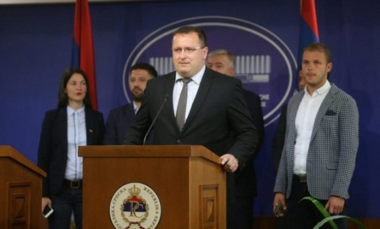 Nema istrage protiv SDS-ovog poslanika Zorana Vidića: Poreze i doprinose radnicima zakidao 35 mjeseci