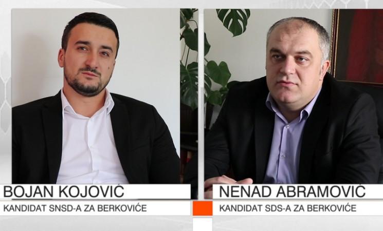 Direkt izbori: Šta poručuju kandidati za načelnika Berkovića (VIDEO)
