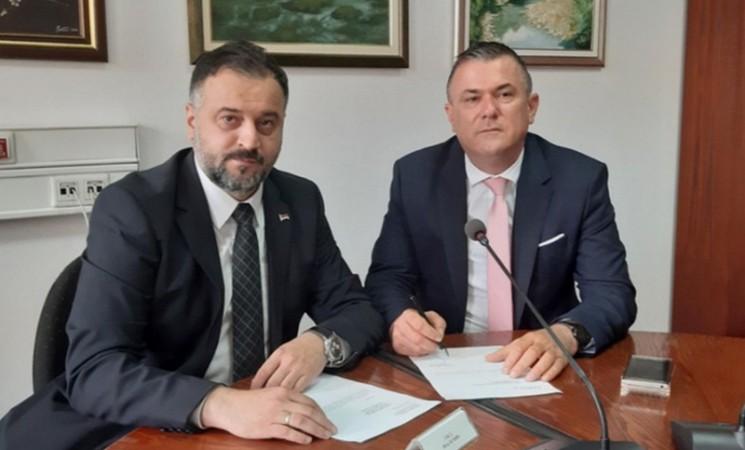 HDZ 1990 BiH u Trebinju bez ijednog glasa - pred izbore negirali da učestvuju u malverzacijama