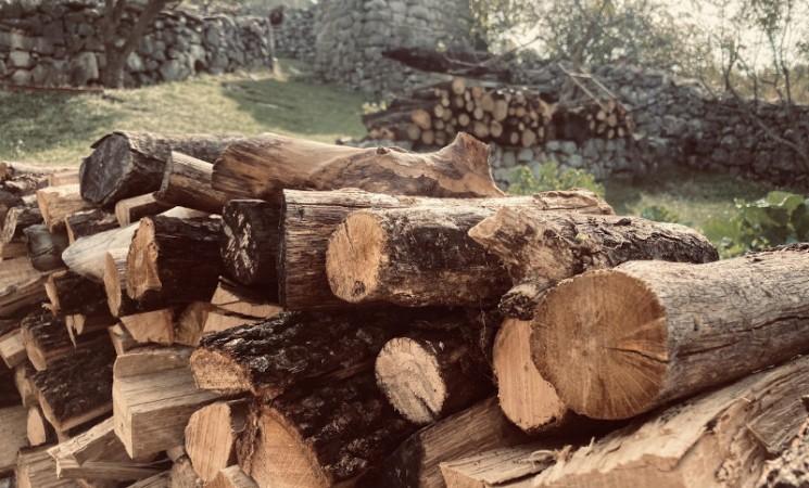Šta je kuća bez drva za ogrev?