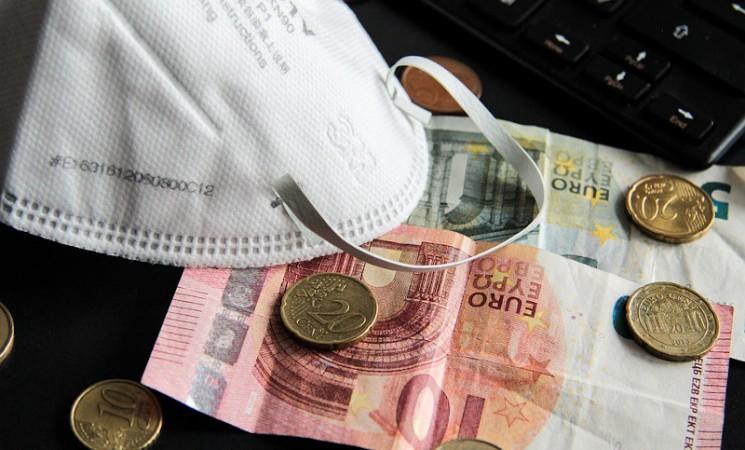 U BiH uvezene maske vrijednosti 22,7 miliona KM