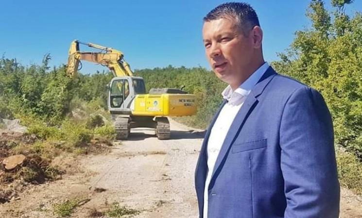 Protiv Nešića podnesen izvještaj Tužilaštvu