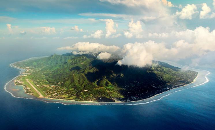 Pobedismo i Kukova ostrva