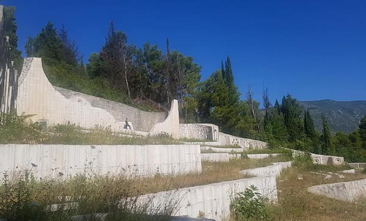 Kolektivno sjećanje i politika pamćenja: Partizanska nekropola u Mostaru