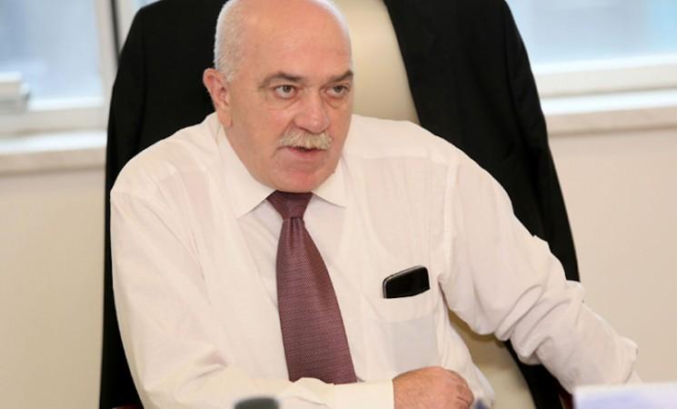 Tomić preuzima Inspektorat Srpske